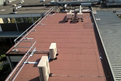 Commercial Roofing Contractors Industrial Roofing Roofer Hertfordshire